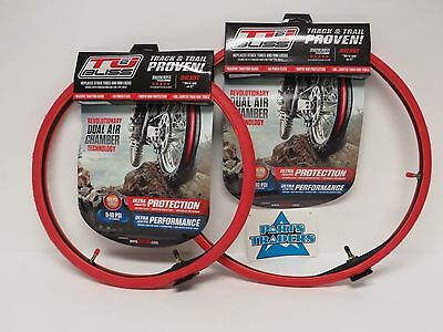 "Nuetech TUBliss Tubeless GEN2 Tyre System Kit MX/Enduro to fit Rim Size 18""+21"""