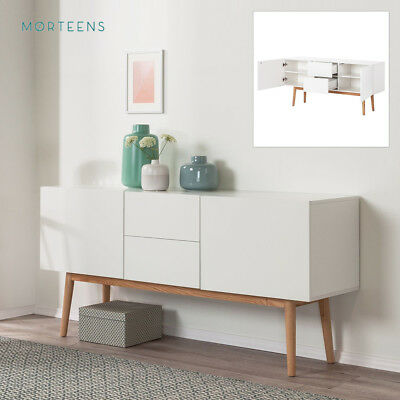 m rteens sideboard massivholz eiche kommode schrank lowboard highboard anrichte eur 179 99. Black Bedroom Furniture Sets. Home Design Ideas