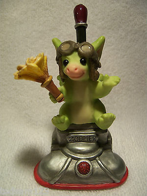 Pocket Dragon   ' MAID SERVICE '    Mint. RARE
