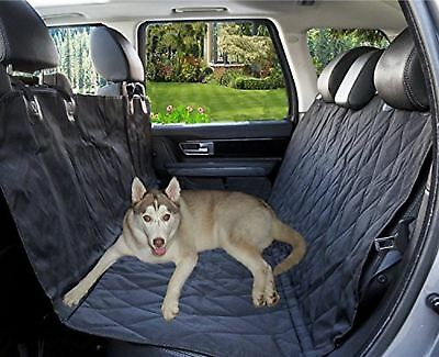 SUMCOO Nonslip Waterproof Dog Seat CoverCar Seat Covers For Back Seat And Pet...