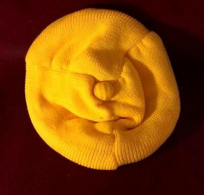 Thai Knitted Hat  for Buddhist Monk's Robe 3 colors available