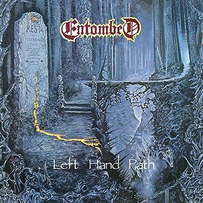 Entombed - Left Hand Path VINYL LP NEW (23RD JUNE)