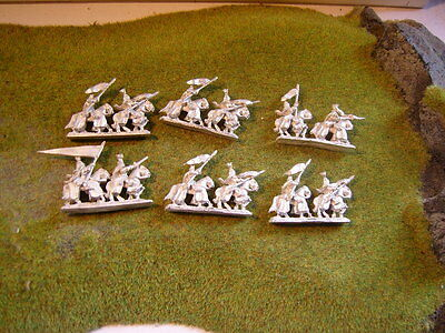 (S778) Warmaster, Bretonnian Grail Knights