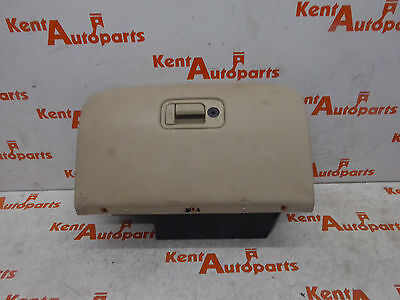 Jaguar X Type Sport Glove Box 2002 *free Uk Delivery*