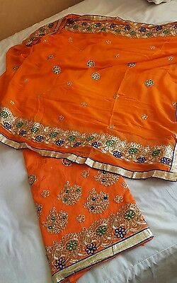 indian pakistani punjabi salwar kameez suit