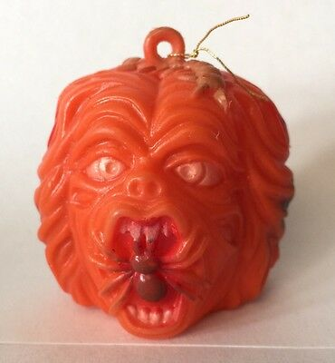 Maba Zombies Blow Mold Monster Candy Container