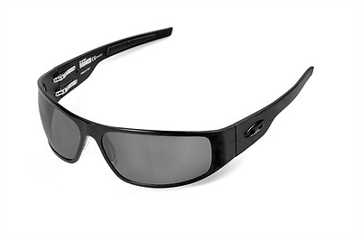 NEW ICICLES Big Daddy Bagger Transition Lens Sunglasses with Matte Black Flat