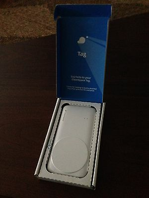 CleanSpace Tag - Personal Air Pollution Reader Smart Meter - Bluetooth