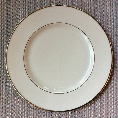 """Lenox --  """"mansfield """" -- Salad Plate -- Presidential Collection"""