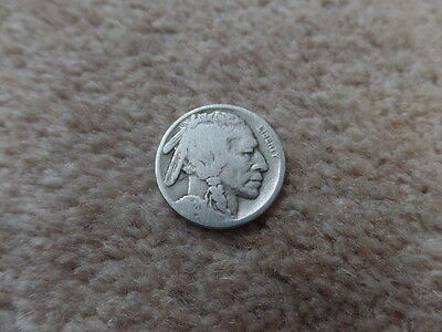 Old Collection American Coin 5 Cent 1920s