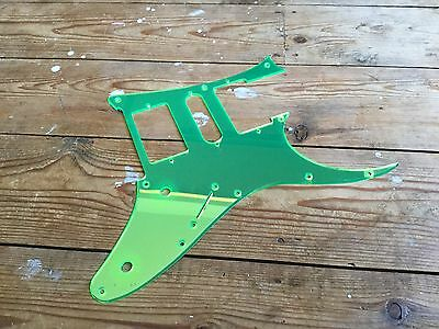 Ibanez Rg550 Yellow Mirror Pick Guard Scratch Plate