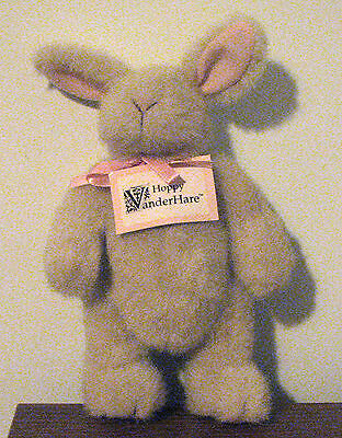 Vintage Undressed Hoppy Vanderhare,  Mint Condition