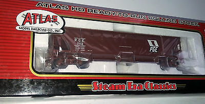 HO  Hart Ballast Car 1176-2 Pacific Great Eastern PGE #202. SEE COMBINED SPECIAL