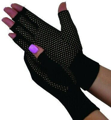 Dick Wicks Magnetic Natural Pain Relief Magno Gloves - VARIOUS SIZES Dick Wicks