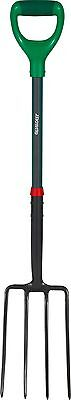 Qualcast Carbon Steel Garden Digging Fork. From the Official Argos Shop on ebay