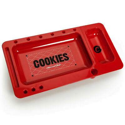 Cookies Rolling Tray 2.0 w/ Removable Tray