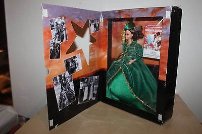 Barbie Scarlett O Hara Hollywood Legends Collection 12045