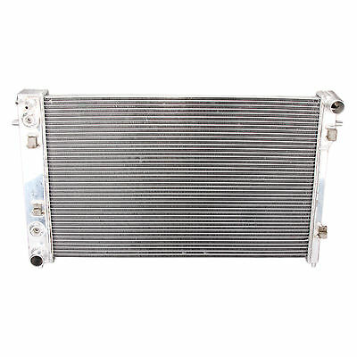 Radiator for Holden Commodore Crewman Adventra VY & Statesman WK 5.7L V8 AT/MT