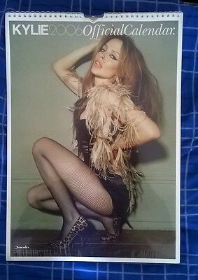 Kylie Minogue Official 2006 Calendar