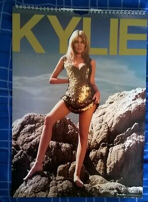 Kylie Minogue Official 2005 Calendar