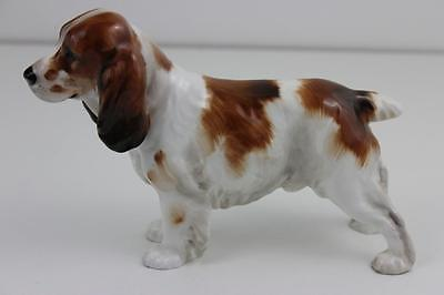 Royal Doulton Large Dog  Cocker Spaniel HN 1036 c1933/68 by FREDERICK DAWS