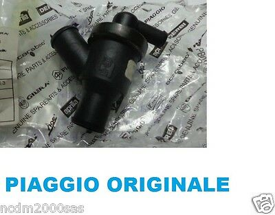 Termostato Acqua Originale Piaggio Mp3 Rl Lt Sport / Business 500 2012 848140