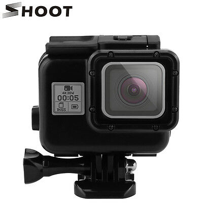 30M Underwater Waterproof Protective Housing Diving Case for GoPro  5/6/7