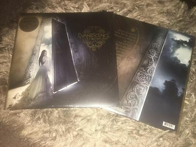 Evanescence - The Open Door - Sealed Vinyl LP Call Me When Your Sober