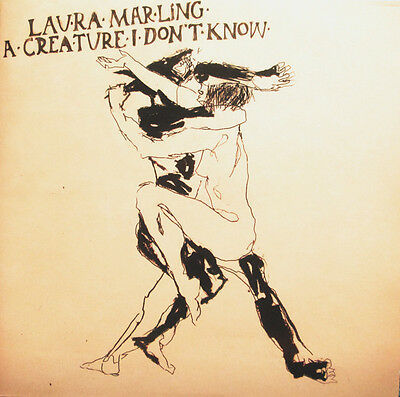 Laura Marling - A Creature I Don't Know - Sealed Vinyl LP