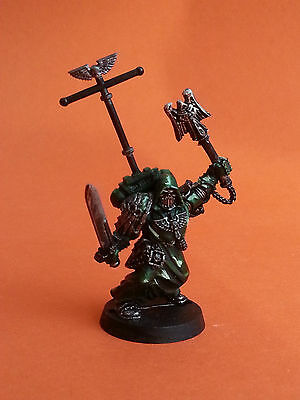 Asmodai Dark Angels Warhammer 40k metal model