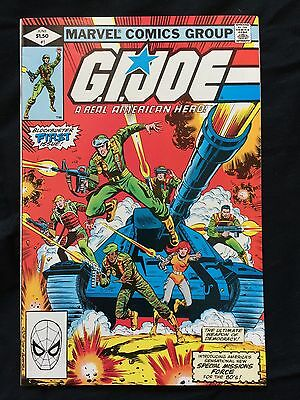 Ultimate 80's Lot- GI Joe #1,2,3,4,6,7,8-High Grade -Transformers #1,2,3,4