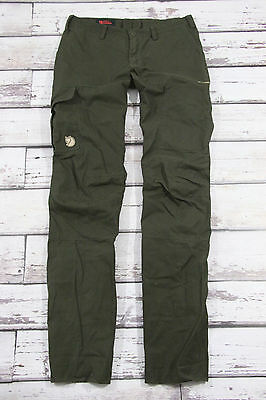 FJALLRAVEN Fjällräven G1000 wax outdoor hunting hunter trekking trousers