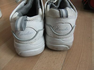 Henselite Bowling Shoes size 8 (lace up trainer style)