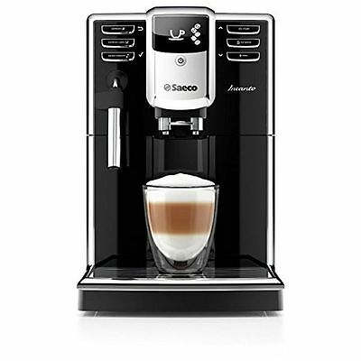 Caffettiera Express Philips HD8911/01 Saeco Incanto 15 bar 1,8 L 1850W Nero