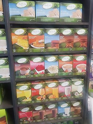 Ideal Protein 6 Boxes of Your Choice