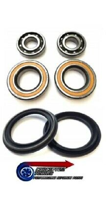 Genuine Upright King Pin Bearing Set with Seals-Fit WC34 Stagea RB25DET Series 1