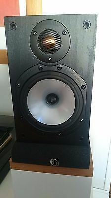 Altavoces HiFi Monitor Audio MR1