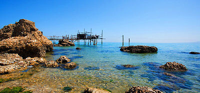►►Italy Holidays in VASTO ►► South Coast of Abruzzo ► Apartment for rent!