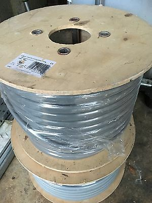 100 m 10 mm twin and earth cable brand new