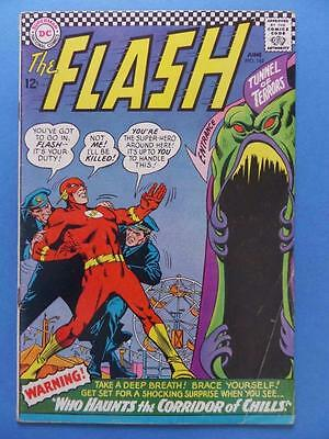 The Flash 162 1966