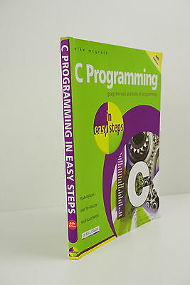 Computer Programming Book In Easy Steps