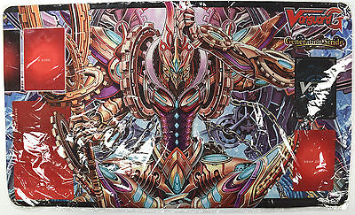 NEW Cardfight Vanguard Generation Stride Rubber Playmat