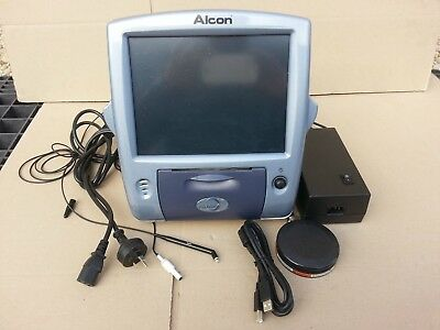 Alcon Laboratories OcuScan® RxP Ophthalmic Ultrasound System Pachymeter