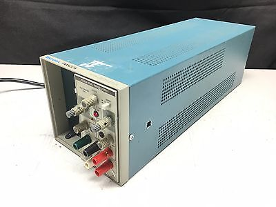 Tektronix TM502A Mainframe TM 502A 2 slot with PS503A PS 503 Dual Power Supply