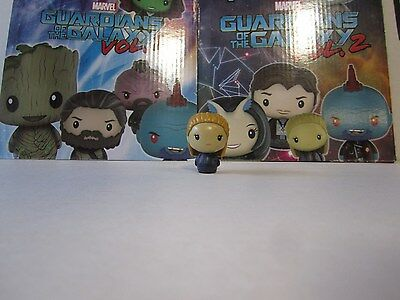 Guardians of the Galaxy Vol 2 Funko pop vinyl Pint Size Heroes