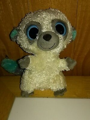 TY Beanie Boo Cleo UK Exclusive Boo - Non mint