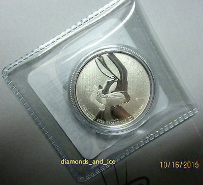 Bugs Bunny - Fine Silver $20 Coin, $20 Fine Silver Cartoon icon