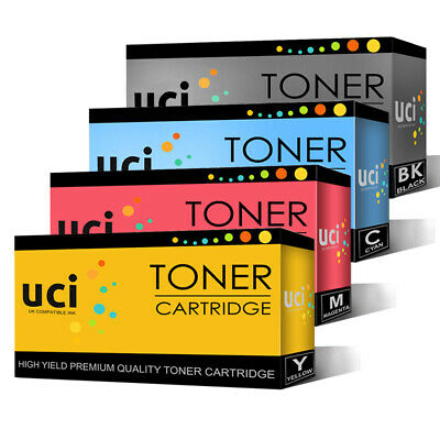 4x Toner Cartridge fits Brother TN245 DCP-9015CDW MFC-9340CDW MFC-9140CDW