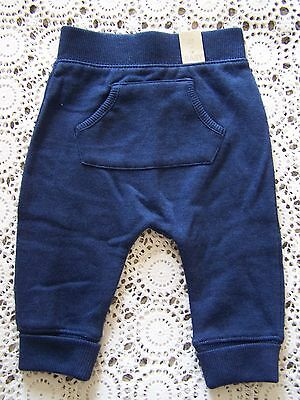 BNWT....**Cotton On Baby** Trackpants ....Size 00/3-6 Months.....