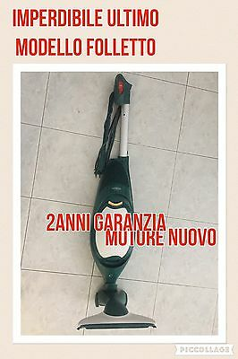 Vorwerk folletto vk140 come nuovo aspirapolvere ultrapotente eur 294 00 picclick it - Aspirapolvere folletto ultimo modello prezzo ...